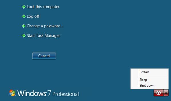 Reiniciar escritorio remoto windows 7 preguntas frecuentes faq desafio internet slu - Reiniciar escritorio remoto ...